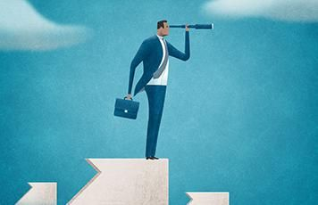 When to make the leap and change the direction of your career image